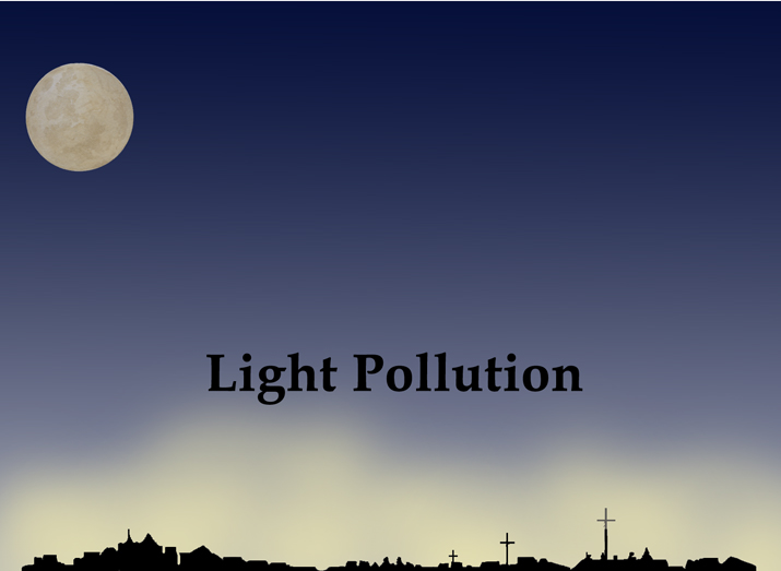 Pollution (Light)