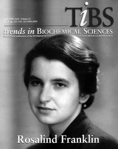 Dr. Rosalind Franklin