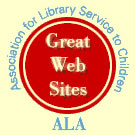ALA Great Websites for Kids Award