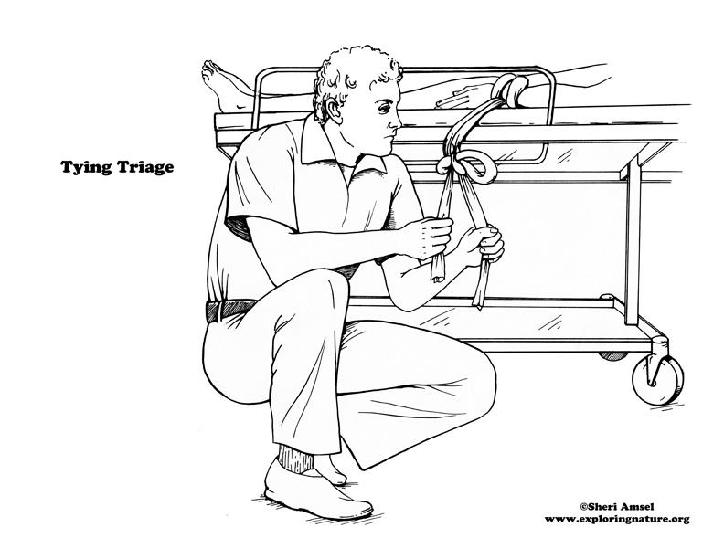 Tying Triage