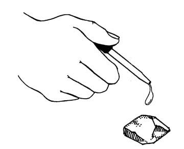 Identifying Rocks