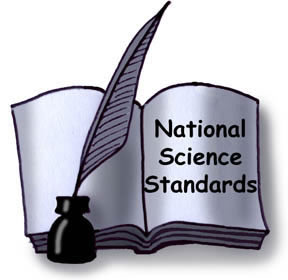 A Look at National Science Standards