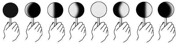Phases of the Moon – A Demonstrative Inquiry