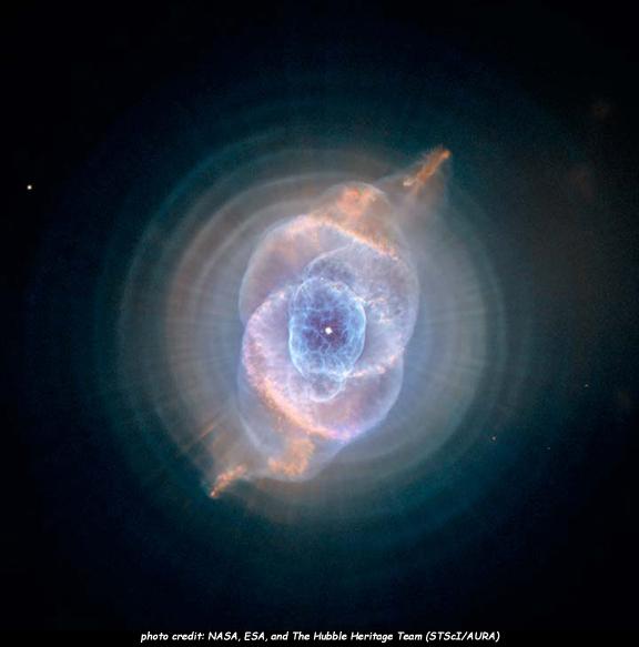 Nebula (Cat's Eye)