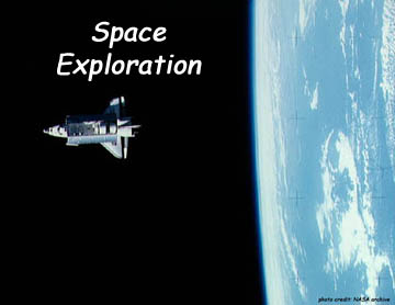 the benefits of space exploration essay Space exploration essays - the benefits of space exploration.