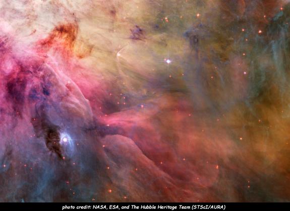 Nebula (Orion)