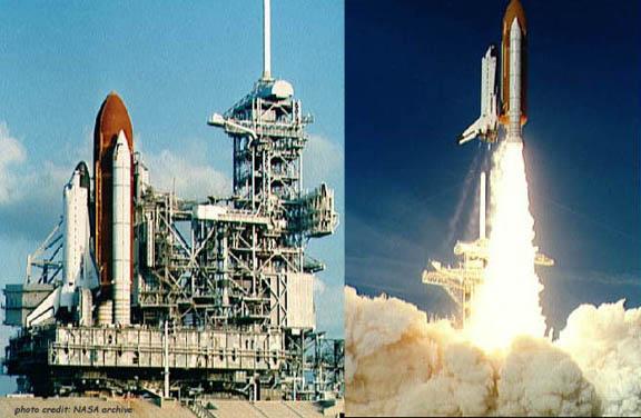1981 space shuttle - photo #22