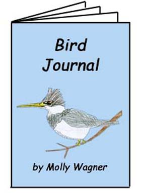 Making Bird Journals