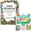 Wild Science and Other Book Solutions