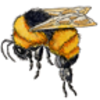 Bumblebee Labeling Page