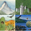 Gallery of Full-sized, Full Color Art for Licensing<br />BIOMES